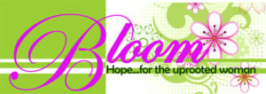 Make a fresh start. Latest issue of Bloom