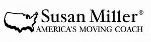 Susan Miller - America's Moving Coach
