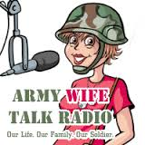 Army wife radio