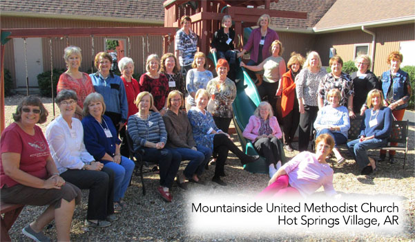 Mountainside UMC