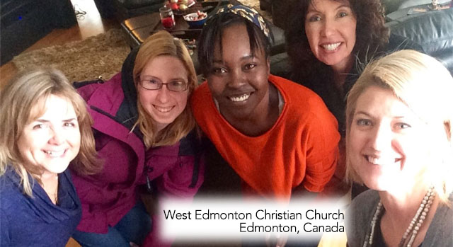 West Edmonton Christian