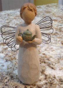 kitchen angel