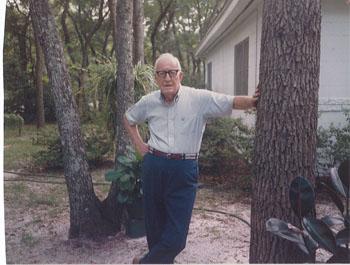 Susan Miller's dad