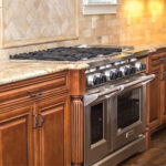 How to clean your stove and oven