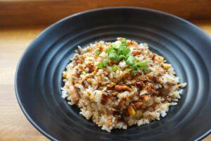 eat brown rice for moist skin
