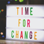 change changes us