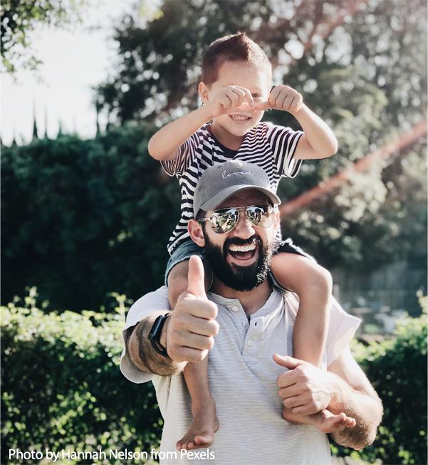 leading your children through life