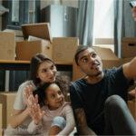 help kids adjust to a move